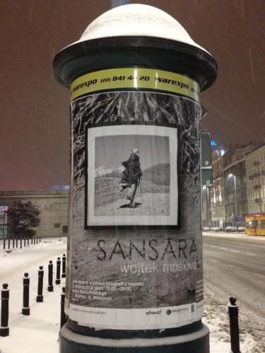 SANSARA Nepal – wystawa w Warszawie